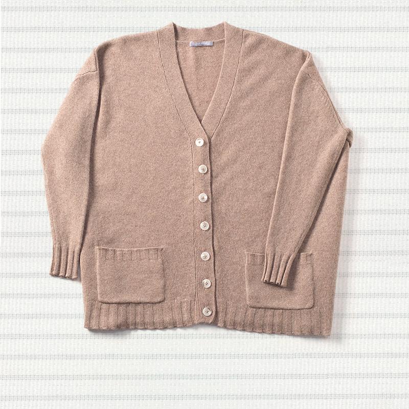 Oversize jacket, <span>100% cashmere</span>