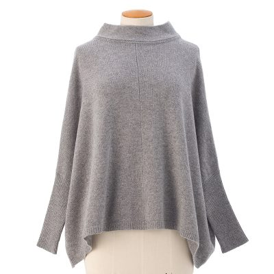 Wide body sweater  <span>100% cashmere</span>