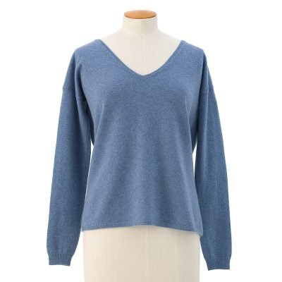 Charlotte sweater  <span>100% cashmere</span>