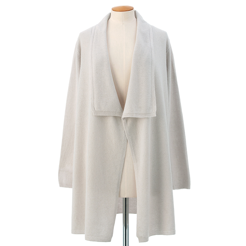 Waterfall cardigan  <span>100% cashmere</span>