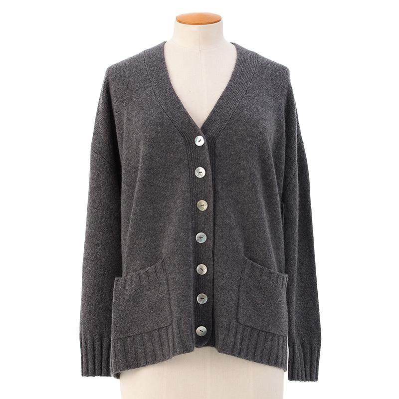 Oversize jacket  <span>100% cashmere</span>