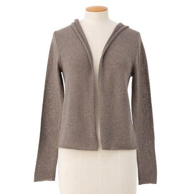 Anna cardigan <span>cotton cashmere</span>
