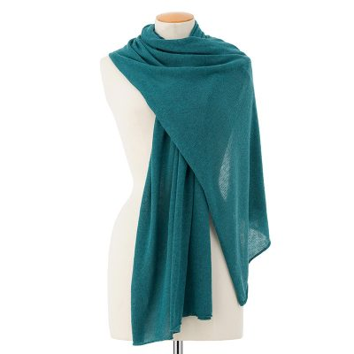 Scarf <span>cotton cashmere</span>