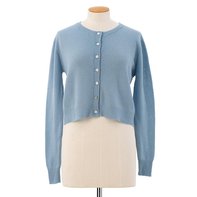 Bess cardigan<span>100% cashmere</span>