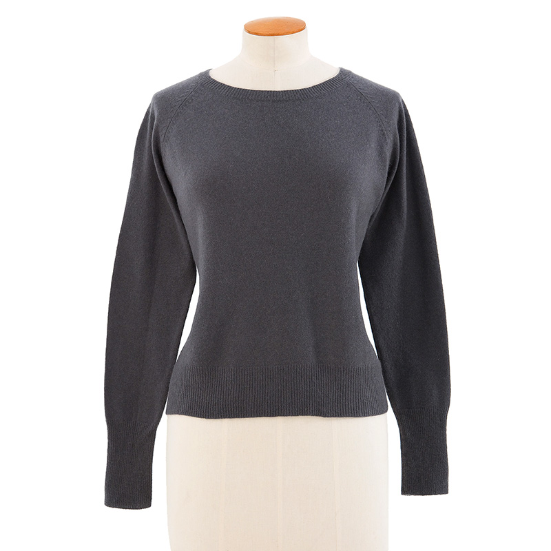 Grace sweater<span>100% cashmere</span>