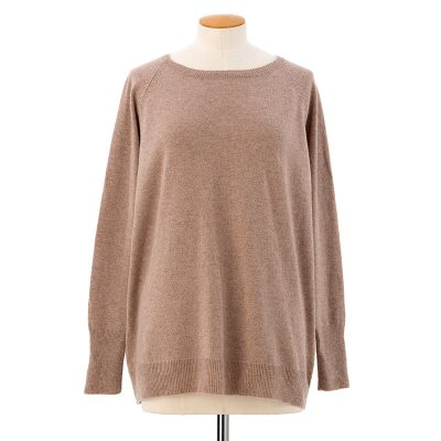 Laurie sweater<span>100% cashmere</span>