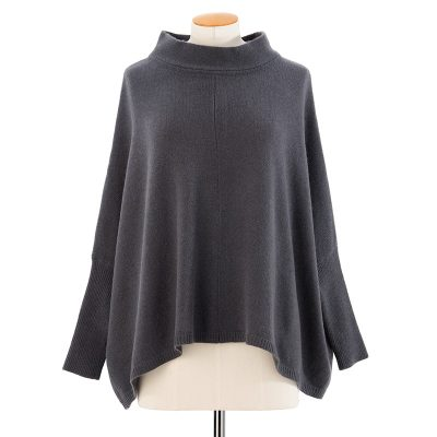 Wide body sweater<span>100% cashmere</span>