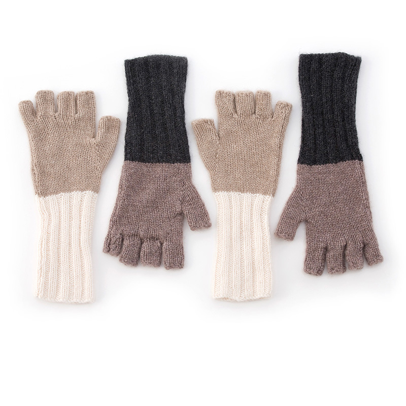 Gloves<span>100% cashmere</span>
