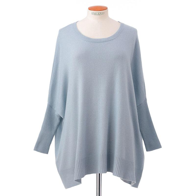 Ziba sweater<span>100% cashmere</span>