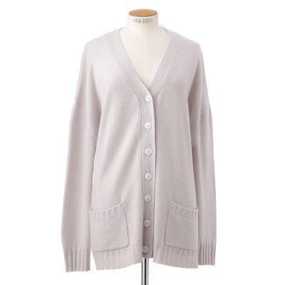 Oversize jacket<span>100% cashmere</span>