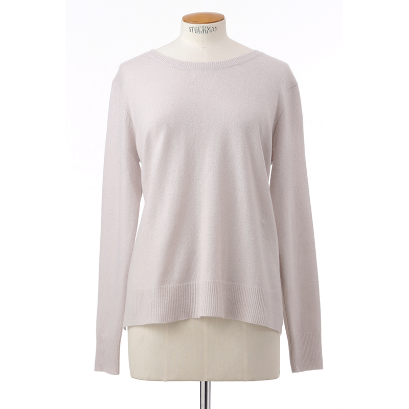 Fiona sweater<span>100% cashmere</span>